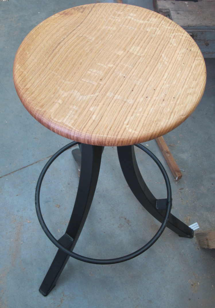 Alissa's Bar Stool